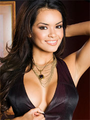 Penthouse Pet of the Month June 2008 Daisy Marie (Picture courtesy of Penthouse.com)