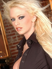 Penthouse Pet of the Month January 2004 Jenna Jameson (Picture courtesy of Penthouse.com)