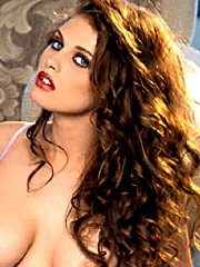 Penthouse Pet of the Month January 2002 Karrie Jacobs (Picture courtesy of Penthouse.com)
