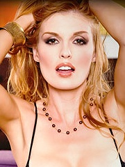 Penthouse Pet of the Month July 2006 Lexie Karlsen (Picture courtesy of Penthouse.com)